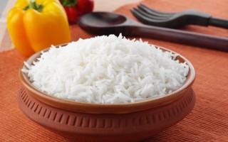 Как сварить рассыпчатый рис: 4 простых совета