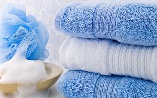 Как правильно отстирать застиранные махровые полотенца в домашних условиях: секреты опытных хозяек