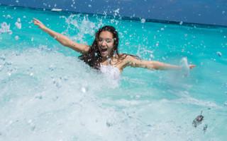 Подтягивает ли кожу регулярное плавание? Польза водных процедур