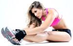 Как подобрать комплекс упражнений на сушку тела для девушки в домашних условиях
