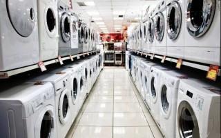 Рейтинг самых надежных стиральных машин-автомат на сегодняшний день