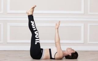 Как правильно делать упражнение тараканчик, и на что оно влияет
