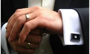 Что означают кольца на пальцах мужчины