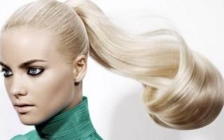 Холодные оттенки краски для волос: вариации палитры