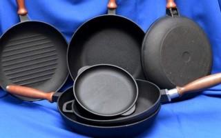 Как и чем очистить сковороду от нагара снаружи и внутри?