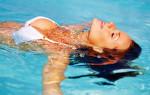 Учимся дышать правильно во время плавания разными стилями