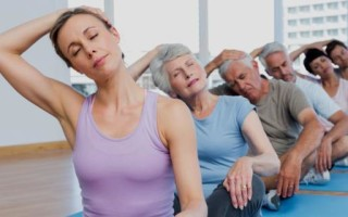 Пилатес: оздоровительные занятия при шейном остеохондрозе
