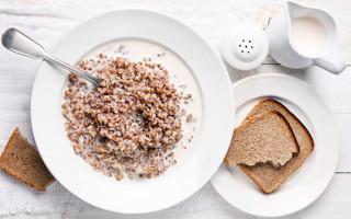 Вкусное похудение на гречке с молоком: калорийность и польза