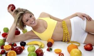 Что бы такое съесть для снижения веса, или Примерный рацион питания при похудении