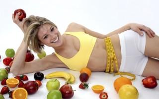 Как правильно питаться девушке во время сушки тела в домашних условиях: меню на неделю