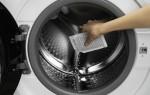 Как эффективно почистить стиральную машину от плесени и запаха внутри: проверенные способы