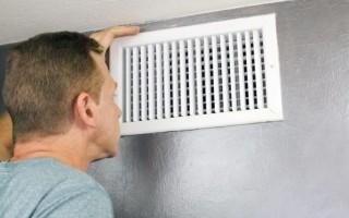 Что делать, если через вентиляцию идут запахи от соседей