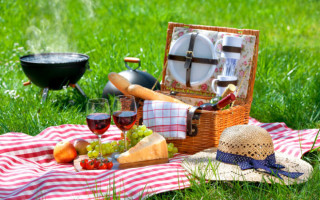 Еда на природе: лучшие рецепты для пикника