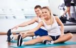 Упражнения для похудения живота и боков: бодифлекс для женщин