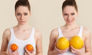 Эффективные способы для реального увеличения груди