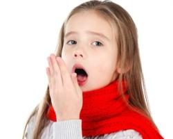 Быстрые и эффективные способы остановки ночного кашля у ребенка
