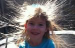Электризуются волосы: почему это происходит и как устранить проблему