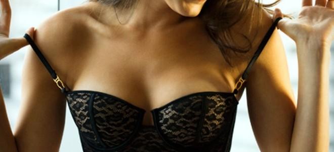 Как быстро и эффективно подтянуть грудь в домашних условиях