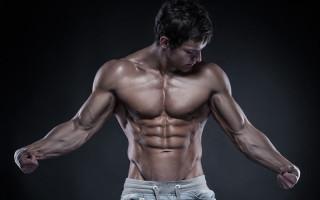 Что нужно знать мужчинам о сушке тела в домашних условиях