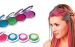 Какие бывают мелки для волос и как ими пользоваться