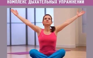 Бодифлекс для похудения: техника для начинающих
