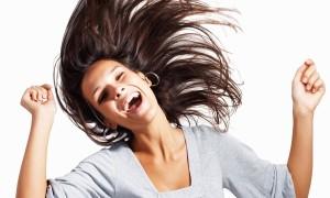 Что нужно женщине для того, чтобы снять стресс в домашних условиях