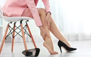 Как можно улучшить лимфоотток в ногах: 6 способов плюс советы из Аюрведы