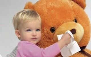 Как быстро вылечить зеленые сопли у ребенка: избавляем малыша от насморка