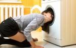Почему стиральная машина как только набирает воду, сразу сливает