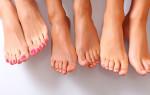 Нужно ли лечить желтые и утолщенные ногти на ногах