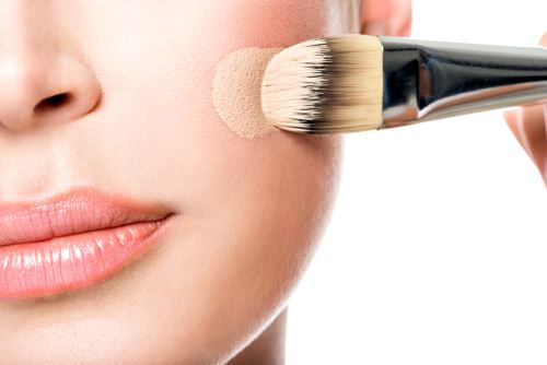 Выбираем правильно тональный крем для лица