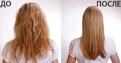 Помогает ли для волос репейное масло