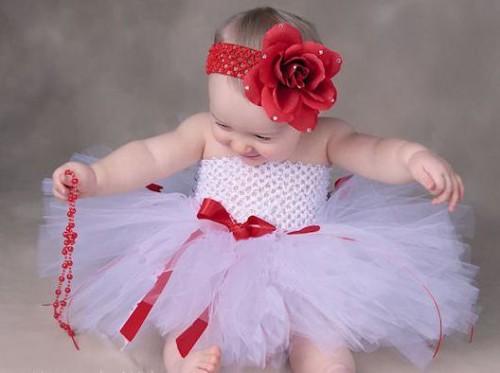 юбка-пачка для девочки