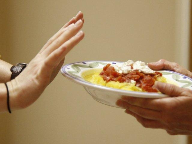 диета при вздутии живота