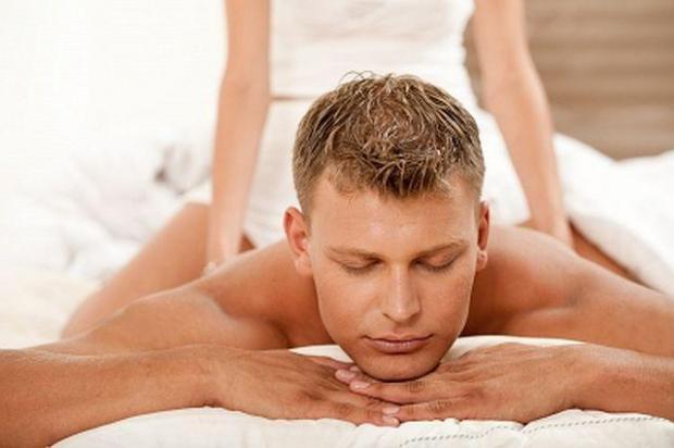 Сколько раз нужно делать массаж простаты