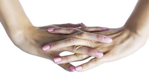 Как узнать размер пальца для кольца: таблица - allWomens