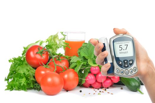 диета для похудения при диабете