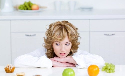 как можно снизить аппетит чтобы похудеть