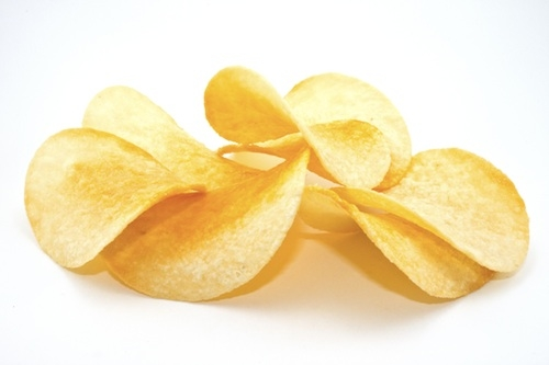 чипсы вредны для здоровья