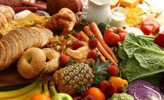 продукты при углеводной диете