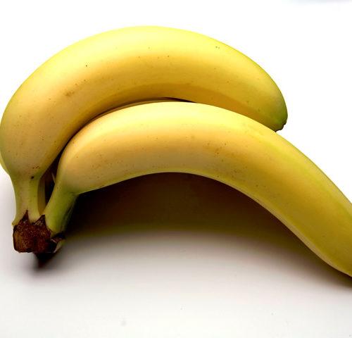 бананы против судорог ног
