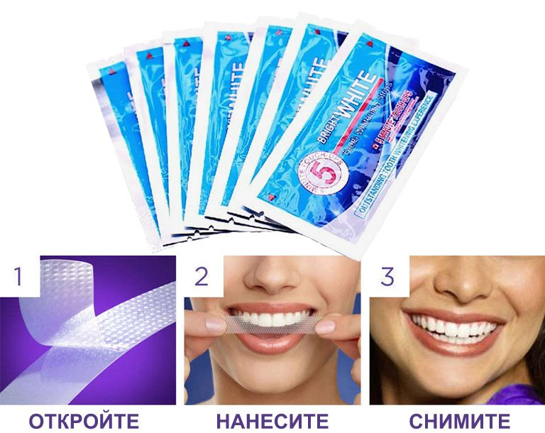 безопасное отбеливание зубов цена