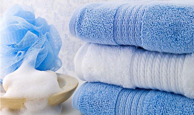 Отбеливатель для полотенец в домашних условиях 72