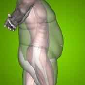 Возрастной жир не от еды! Пока возрастная полнота не достигла 110 кг, по утрам ешьте ...