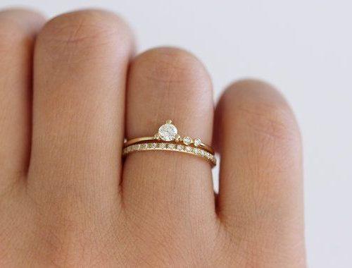 Обручальное кольцо на каком пальце в россии