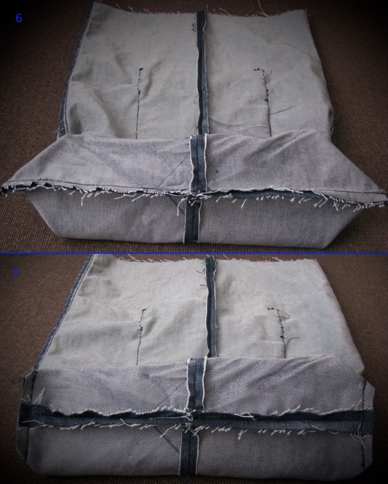 kak-poshit-sumku-iz-staryh-dzhinsov-6-7 Интересные варианты пошива сумок из старых джинс