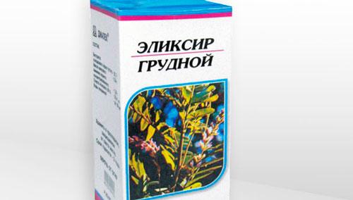 препарат для лечения кашля