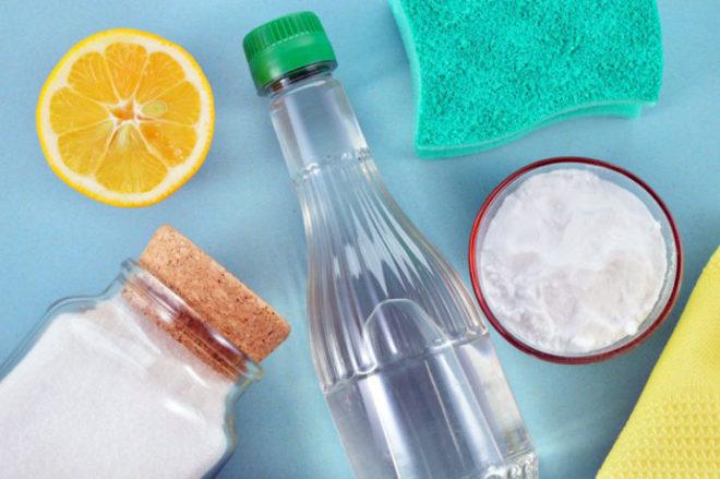 Эффективные средства для удаления неприятного запаха