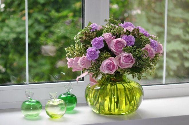 цветы для аромата